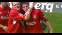 Memorable Match ► Liverpool 3 vs 3 West Ham United - 13 May 2006 | English Commentary