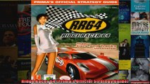 Ridge Racer 64 Primas Official Strategy Guide