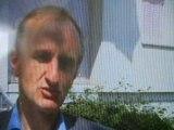 Reportage FR3 13_06_07 Un candidat de terrain à l'écoute