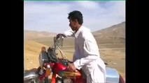 Pagal Pathano Ka talent - Amazing Talent Only in Pakistan Ustad - Pakistani Daredevils Very Very Talented -