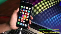 iOS 9 3 1 officiel Untethered Jailbreak Pangu - iPhone 6S/6/5s iPad