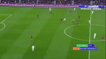 Lionel Messi fouled by Sergio Ramos ?? vs Real Madrid 2_4_2016