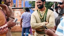 Baahubali - 2 Scenes to be Copied from The Revanant Movie - Filmy Focus