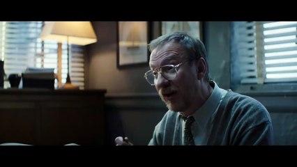 Regression Official International Teaser Trailer #1 (2015) - Emma Watson, Ethan Hawke Movi