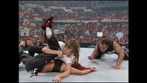 WWF RAW 08.21.2000: Lita vs. Stephanie McMahon (HD)