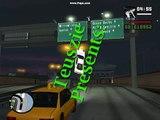 Grand Theft Auto: San Andreas- Turismo Stunts