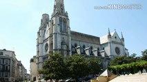 La iglesia St-Jaques