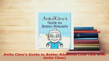 PDF  Anita Clews Guide to Better Résumés Job Talk with Anita Clew Download Full Ebook