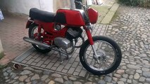 Jawa 250 Bizon