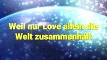 Horst Blue –5,9% mehr Liebe (Eurovision 2016 - Preselection Switzerland)