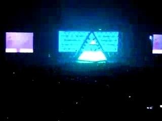 Daft Punk Bercy 2007 Pt 5