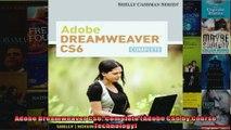 Adobe Dreamweaver CS6 Complete Adobe CS6 by Course Technology
