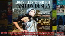 Adobe Illustrator for Fashion Design Plus MyFashionKit  Access Card Package 2nd