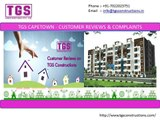 Is that TGS Constructions really frauds  Reviews & Complaints On TGS CAPETOWN