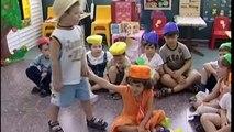 Двуязычный детский сад (Израиль)