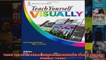 Teach Yourself VISUALLY Photoshop Elements 6 Teach Yourself VISUALLY Tech