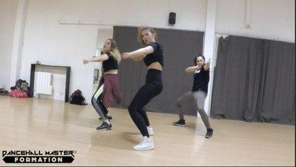 AYA - Dancehall Master Formation Paris - Choreo On Vybz Kartel