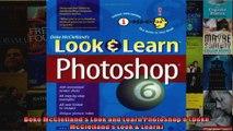 Deke McClellands Look and Learn Photoshop 6 Deke McClellands Look  Learn