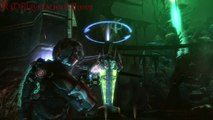 """Dead Space 3 Walkthrough - Chapter 18: """"Kill or Be Killed"""""""