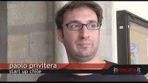Toscana Lab, intervista a Paolo Privitera
