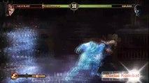 Mortal Kombat Story Mode Walkthrough Part 3: Sonya Blade {Fight 1: Sub-Zero & Fight 2: Raiden}