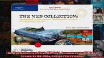 The Web Collection Flash MX 2004 Dreamweaver MX 2004 Fireworks MX 2004 Design