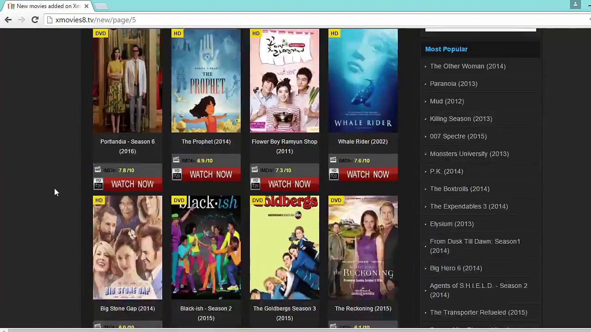 how to download and watch all your shows and movies free