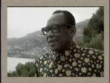 3- La chute de Mobutu : région des grands lacs