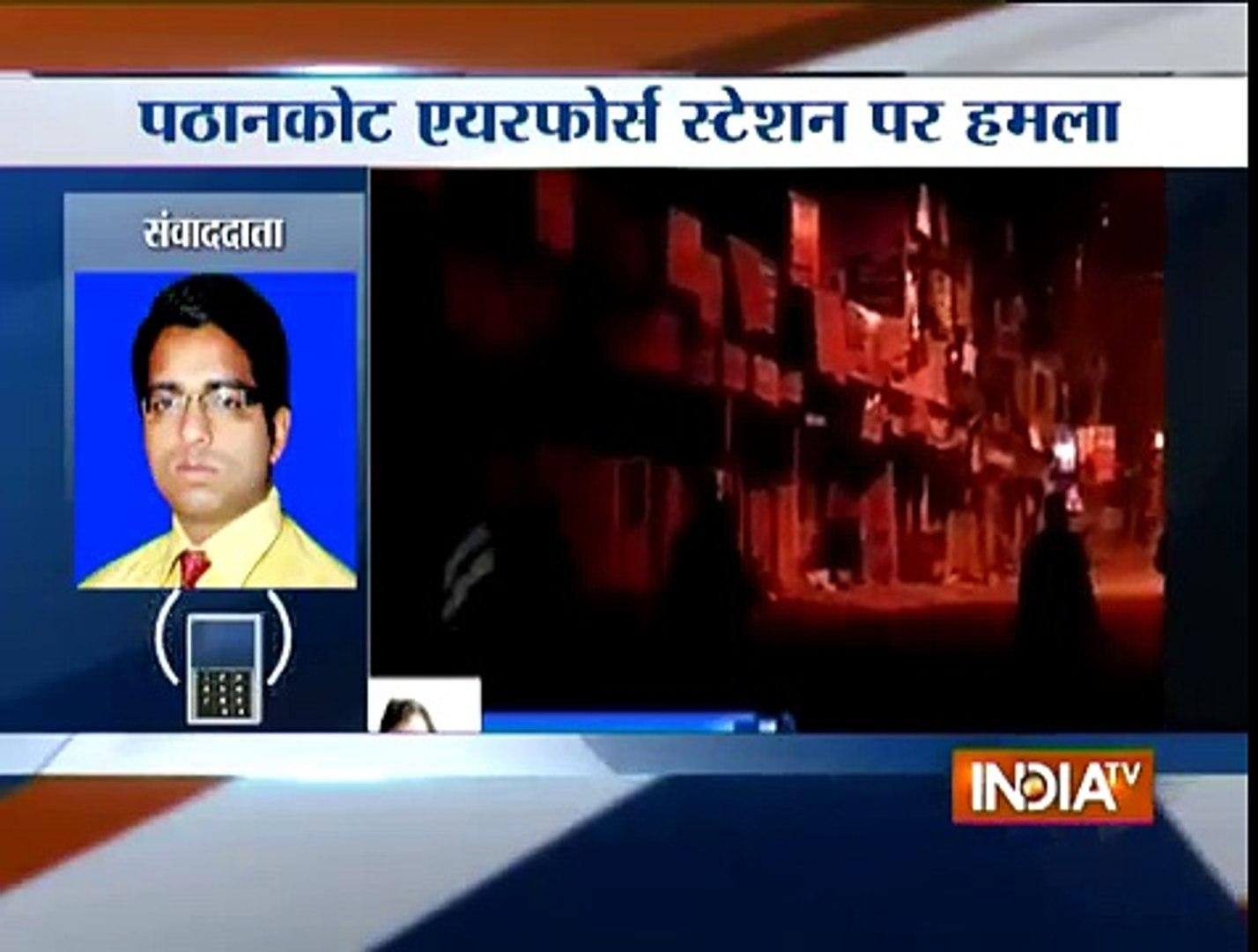 India TV News : Ankhein Kholo India | January 2, 2016