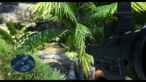 FARCRY 3 GAMEPLAY #FUNNY MOMENTS / DEMO+REVIEW IN HINDI