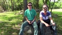 Guacamayo Tropical presenta a Tropical Camp