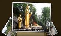 Luang Pra Bang Carlstancils photos around Luang Pra Bang, Lao Peoples Dem Rep (luang pra bank)