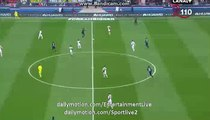 Zlatan Ibrahimović Super SKILLS & PASS - Paris SG 0-0 OGC NICE