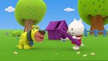 МУСТИ - лучшие мультфильмы - Собачья Будка