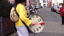 Fanfares au Carnaval