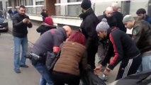 Manifestation interdite à Bruxelles: le résumé vidéo des débordements de ce samedi après-midi à Bruxelles