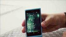 Podcast Windows Phone - Nokia Lumia 800