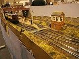 warley model railway exhibition 2013, part 3: narrow gauge