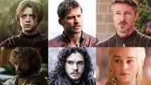 Qui est le vrai héros de Game of Thrones ? Des chercheurs ont répondu à la question.