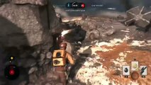 I love falling out of maps lol!!!