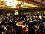 Mi graduacion 2008 II IDAT
