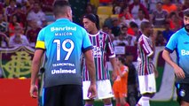 Ronaldinho vs Gremio (Debut) 15 16 HD 1080i By AshStudio7