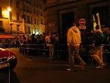 Couchsurfing Paris Rendez Vous 2008 Party