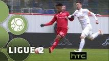 Dijon FCO - AS Nancy Lorraine (0-0)  - Résumé - (DFCO-ASNL) / 2015-16