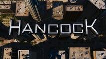 HANCOCK (2008) Bande Annonce VF - HD