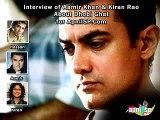 Interview of Aamir Khan & Kiran Rao about Dhobi Ghat (ApniISP.Com)