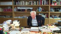 Francis Veber, un artisan du rire