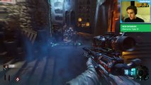 TWO BOX CHALLENGE: Black Ops 3 Zombies - Der Eisendrache (Call of Duty: BO3 Zombies)