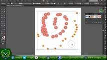 Lecture 23 how to use symbols tool in adobe Illustrator In Hindi Urdu