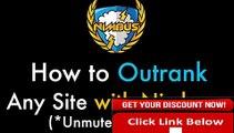 Buy Nimbus Review Warrior Forum